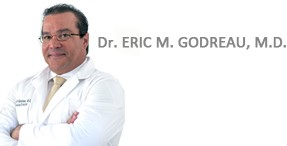 Dr Eric M Godreau