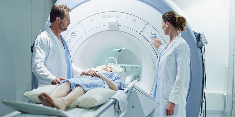 MRI scan Miami