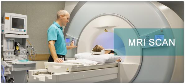 MRI Procedure