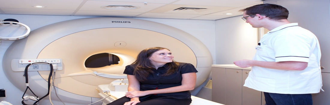 How to Prepare yourself for an MRI Scan