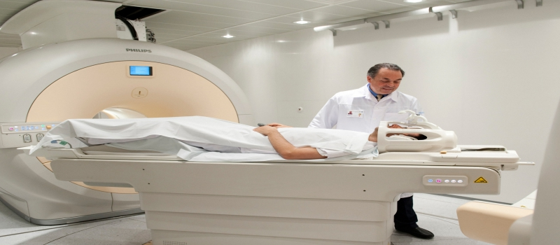An Insight into MRI Scan