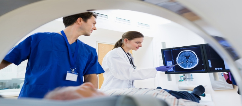 Reasons to Rely only on a Prominent Imaging Scanning Service Provider