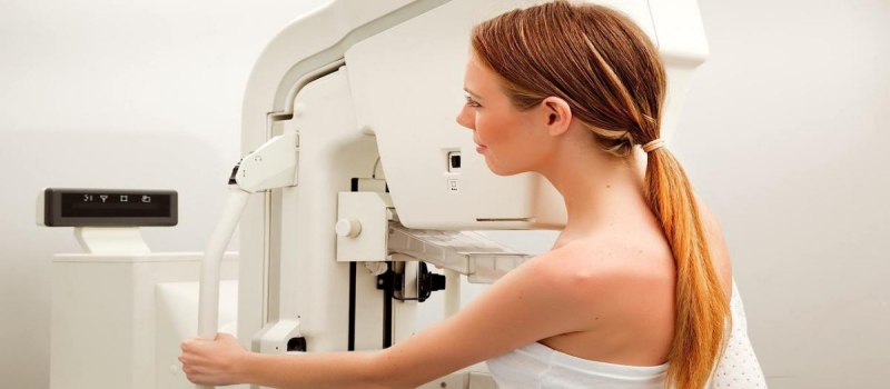 3d mammogram- an effective advancement in digital breast imaging