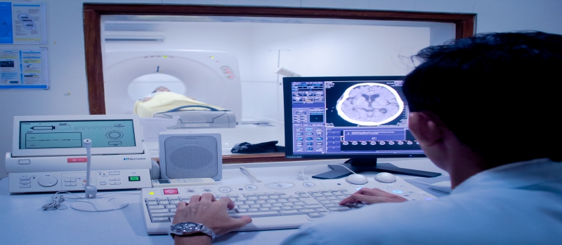 How has diagnostic imaging impacted medical science