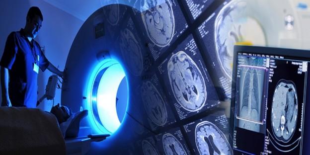 Various Diagnostic Imaging Techniques