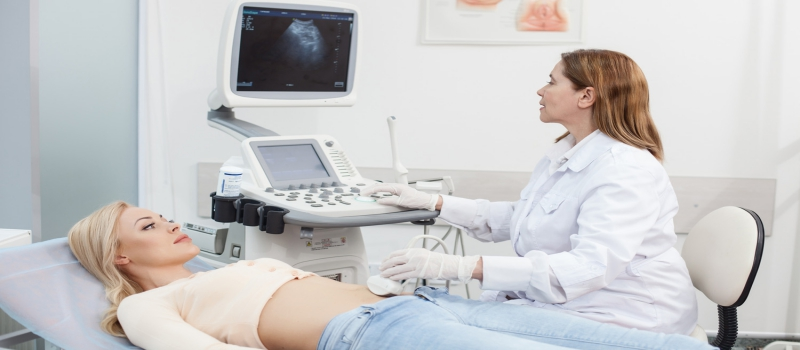 How Ultrasound Help In Detecting An Underlying Ailment