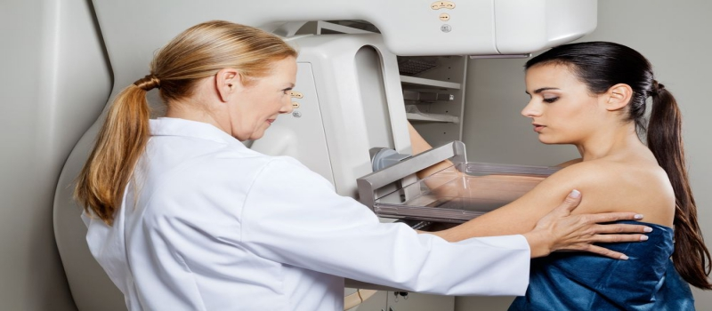 Types Of Mammography- An Overview
