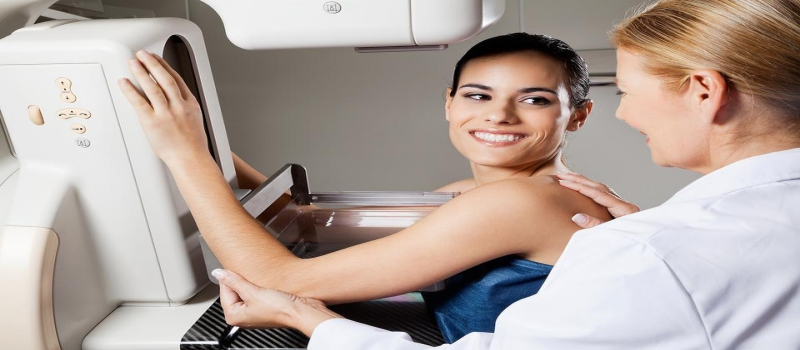 Here's What You Should Know About 3D Mammogram