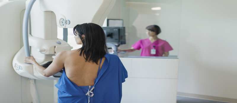 How 3-D Mammogram Helps In Early Detection Of Breast Cancer