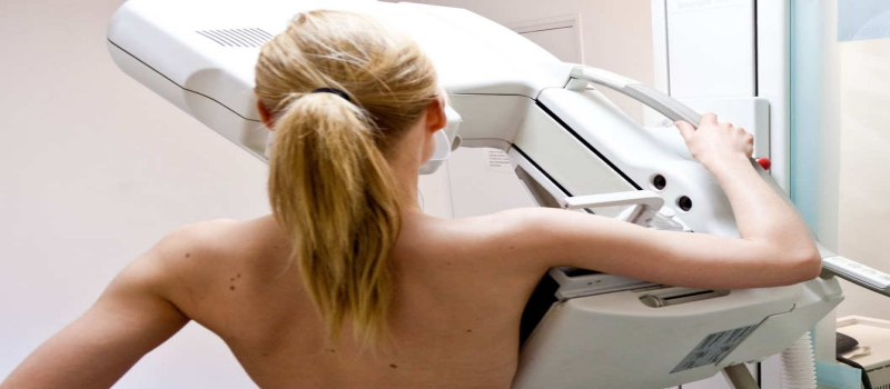 Role Of Digital Mammography To Detect Abnormalities At An Early Stage