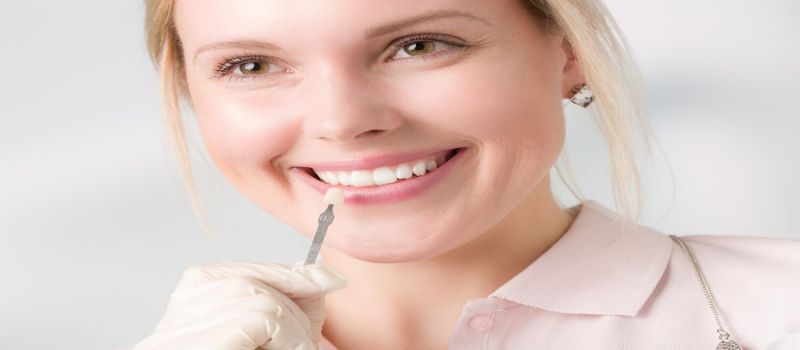 Role Of Dental Veneers In Making Teeth Aesthetic As Well As Functional